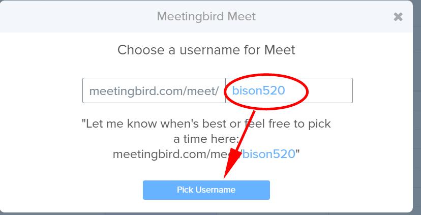 多人開會很難約?MeetingBird幫你輕鬆排定