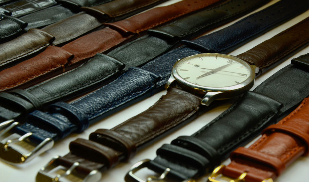 不愛智慧手錶?試試這款智慧型錶帶