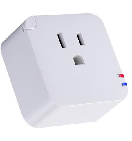 網路又斷線?智慧插座自動幫你重啟