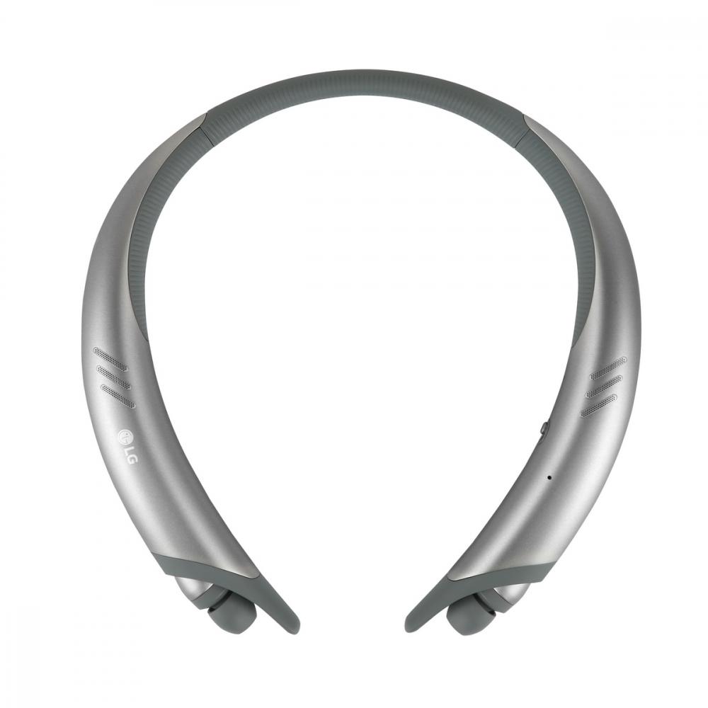 運動聽歌不馬虎!LG推兩款HD音箱型耳機