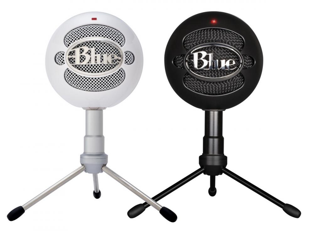 全民直播新利器!美國Blue Microphone新機登台