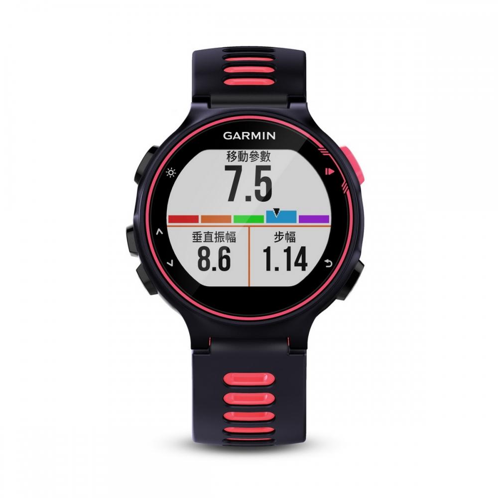 掌握心跳訓練更有效!Garmin推全功能運動錶款