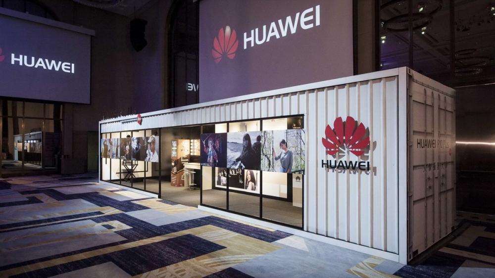 【HUAWEI】HUAWEI攜手台灣冰滴咖啡專業品牌OKEY COFFEE及美妝品牌共同打造「HUAWEI P10 Plus人像攝影大師巡迴體驗車
