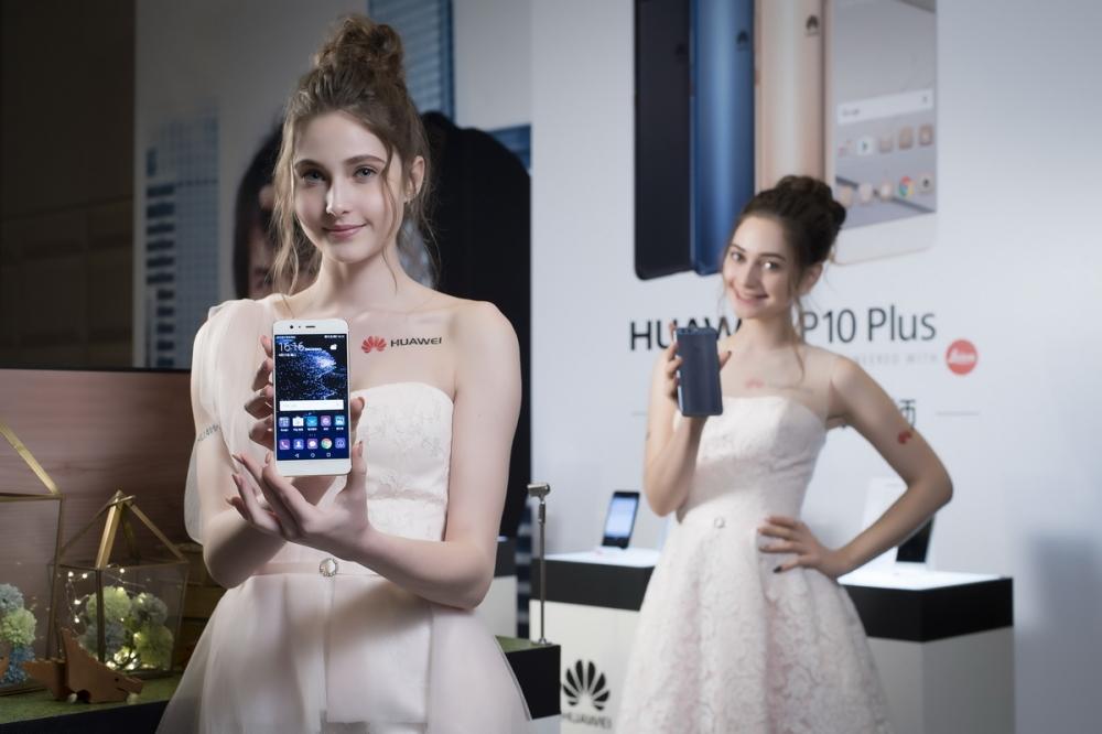全新徠卡雙鏡頭!HUAWEI P10 Plus主打人像攝影