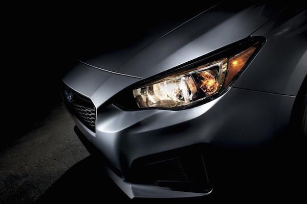 Prominence 2020開始運行 Subaru新世代impreza發表確定 Yahoo