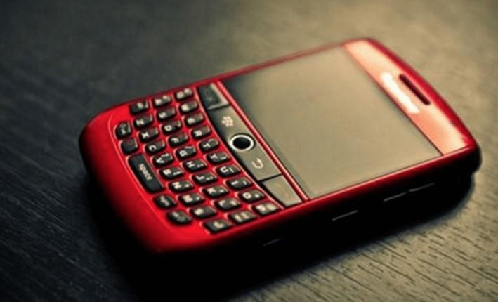 黑莓手機業務死了,黑莓10可能還會活著