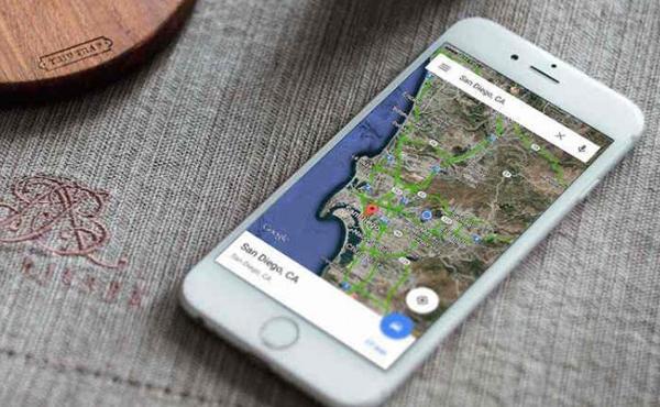 Google Maps「真. 離線」版推出: 沒網絡數據也能用大量功能!