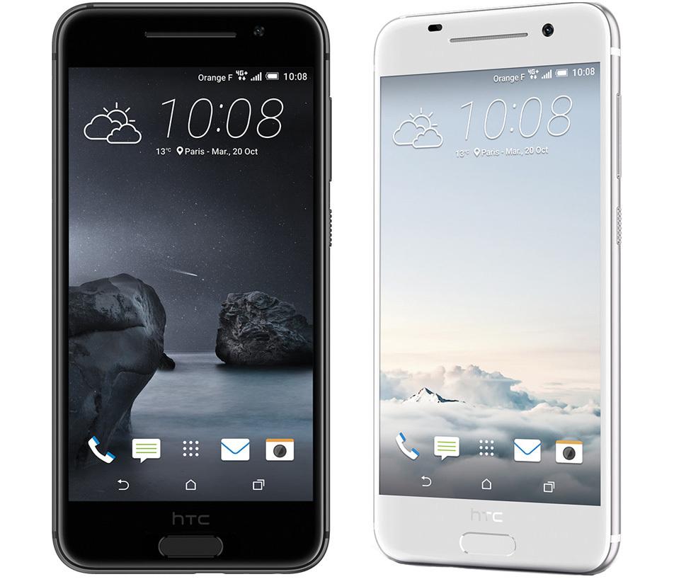 HTC 發表驚爆言論:「新旗艦 A9 能取代 iPhone!」
