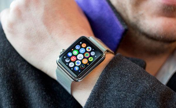 Apple Watch 2 不但更快,還可以連接電訊網絡