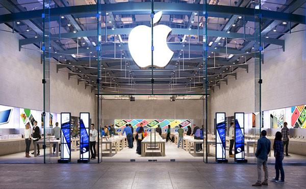 蘋果收入首次下挫 iPhone 於本季只賣出 5120 萬部
