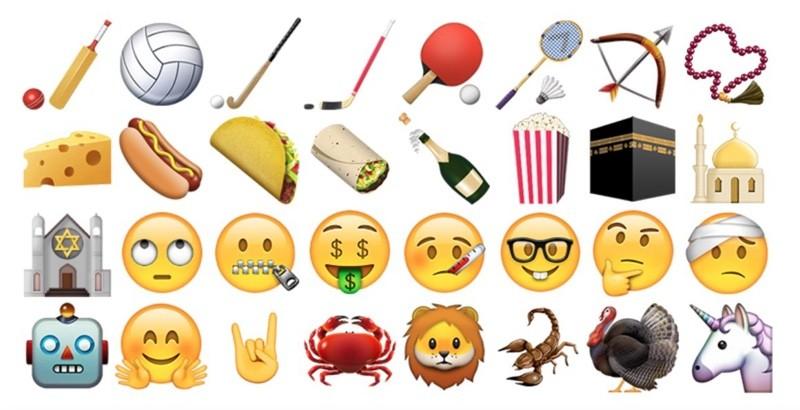iOS 9.1 正式推出!速度爆發, 一大堆新 emoji + 大量優化及新功能 [圖庫]
