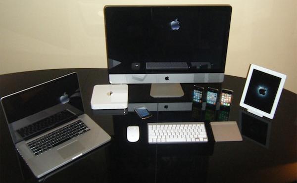 Apple 宣佈: 正式淘汰這 12 台裝置, 從此不再支援