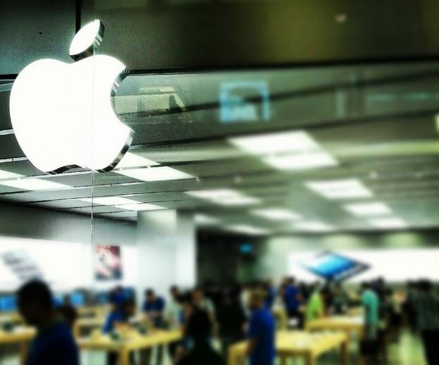 蘋果產品中國製造不為成本,庫克說是中國工人技術好