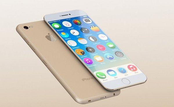 iPhone 7 新功能流出:防水防塵及觸控 Home 鍵