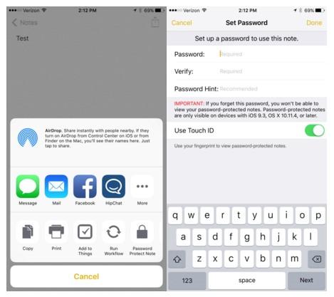 iOS 9.3 大升級: 夜間模式, 3D Touch 新用法, 預載 Apps 大強化及更多 [圖庫]
