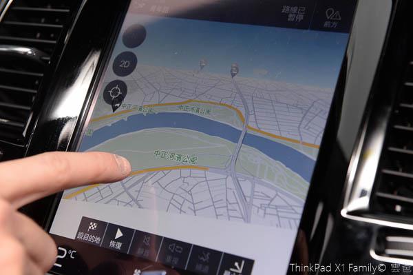 自動停車、尖端科技 - VOLVO New XC90 試駕心得