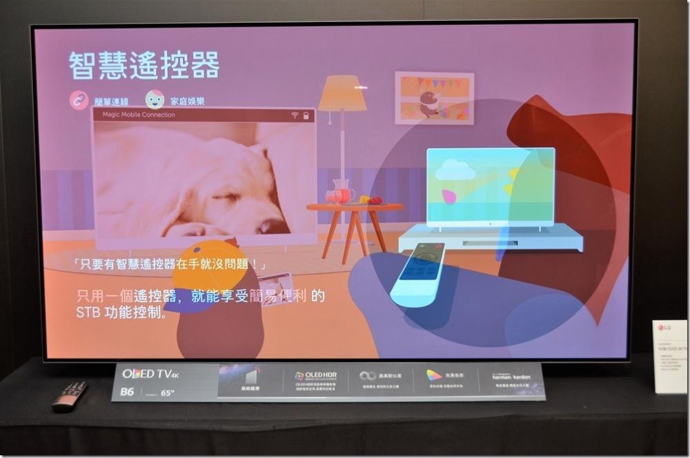 極高畫質電視的選擇 OLED 電視勢必為最終旗艦