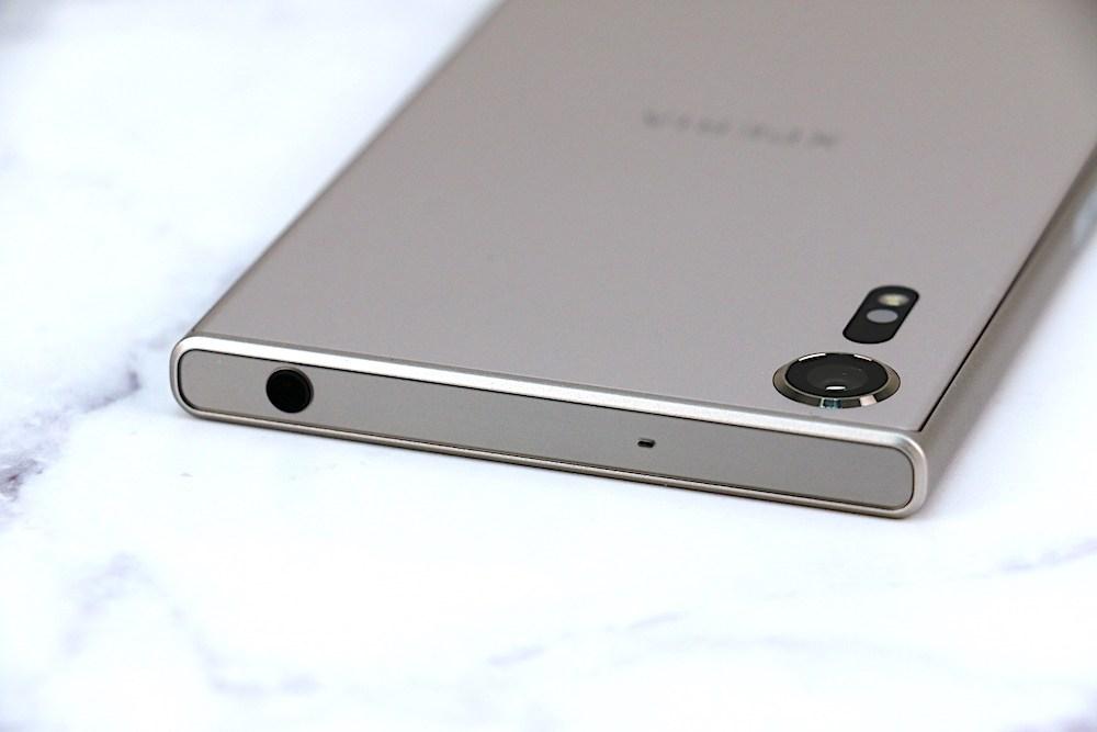 Sony Xperia XZs新機動手玩 Motion Eye超級慢動作好厲害