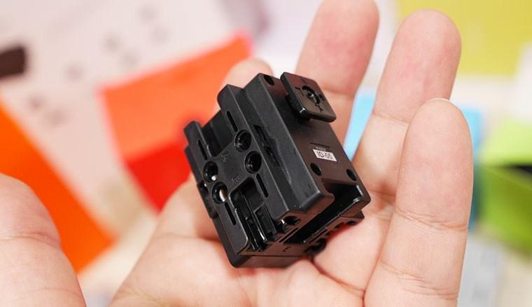 DIY組裝超好玩、跳脫傳統學習框架!JIMU積木機器人開箱