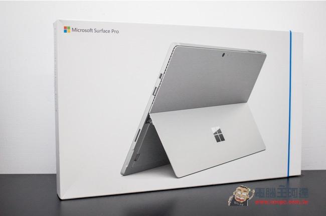 稱它是目前Windows最棒的平板電腦也不為過!Microsoft最新Surface Pro 4評測體驗心得