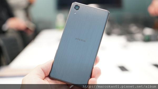Xperia X Performance 22900元 首購送X尊榮黑卡 內存金額最高1999元。