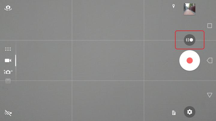 技術再突破 ! 想像不到的黑科技,就在Xperia XZs。