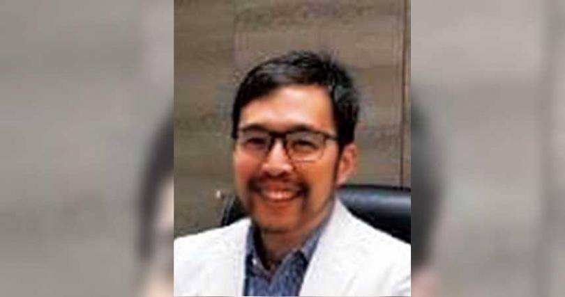 耳鼻喉科醫師柯仁弘提醒,原本預計施打流感疫苗的民眾,近3成決定「不打了」,可能會陷入感染病毒的風險,又以腎友影響最大。(圖/柯仁弘提供)