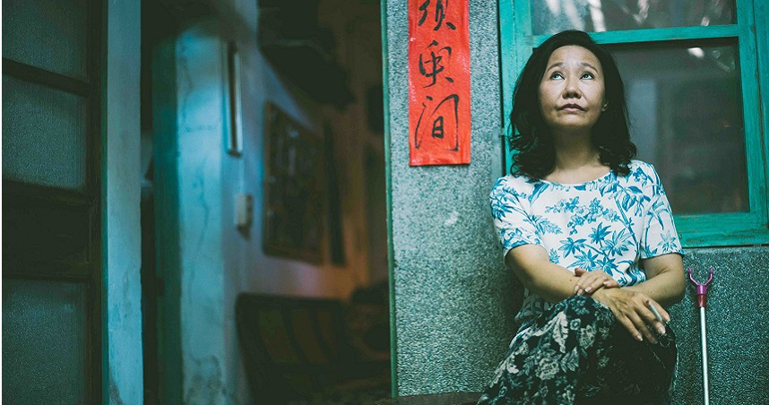 「2019金馬國際影展」今日開跑,開幕片《那個我最親愛的陌生人》呂雪鳳挑大樑演技大爆發。(翻攝/金馬影展)