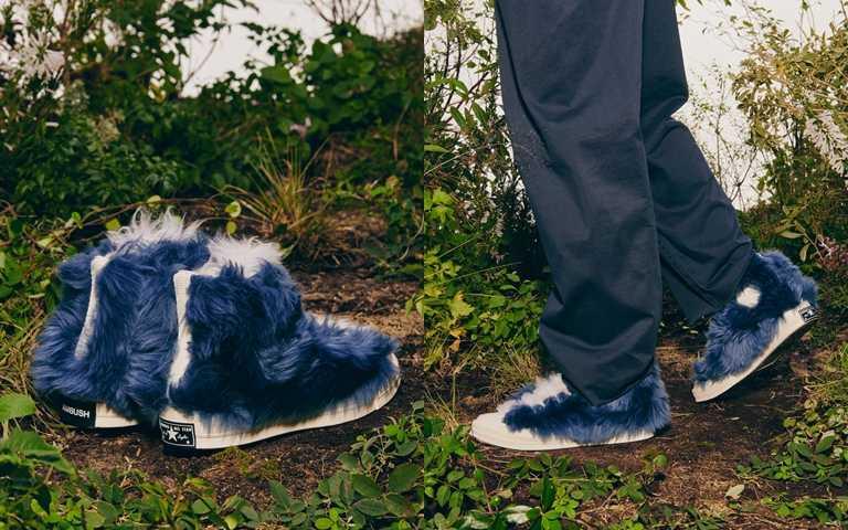 CTAS Duck Boot鞋款建議售價為NT5,380。(圖/Converse)