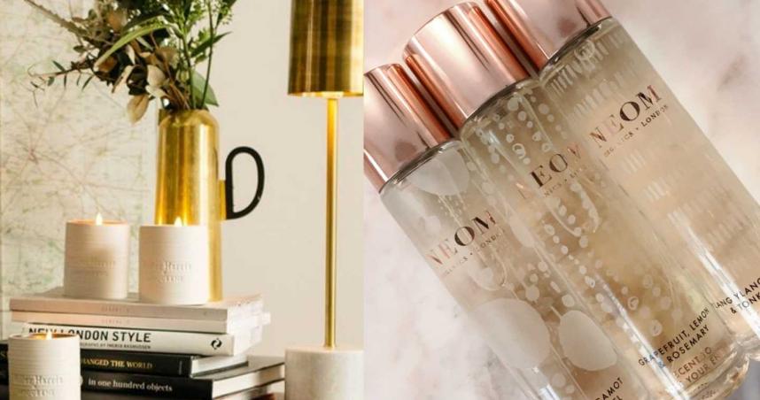来自英国的香气这几个英国居家香氛品牌你一定要认识尤其是超好闻的蜡烛!