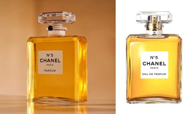 CHANEL香奈兒 N°5 香水 (圖片/品牌提供)
