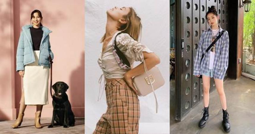日本、韓國、義大利品牌紛紛加入雙11購物季行列,女孩們搶便宜就趁現在!