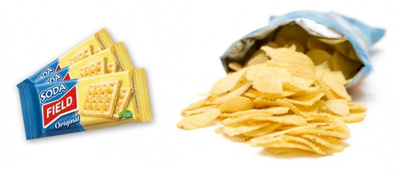 一次限制自己只能吃1小包,才不會吃到欲罷不能XD。(圖/翻攝網路)
