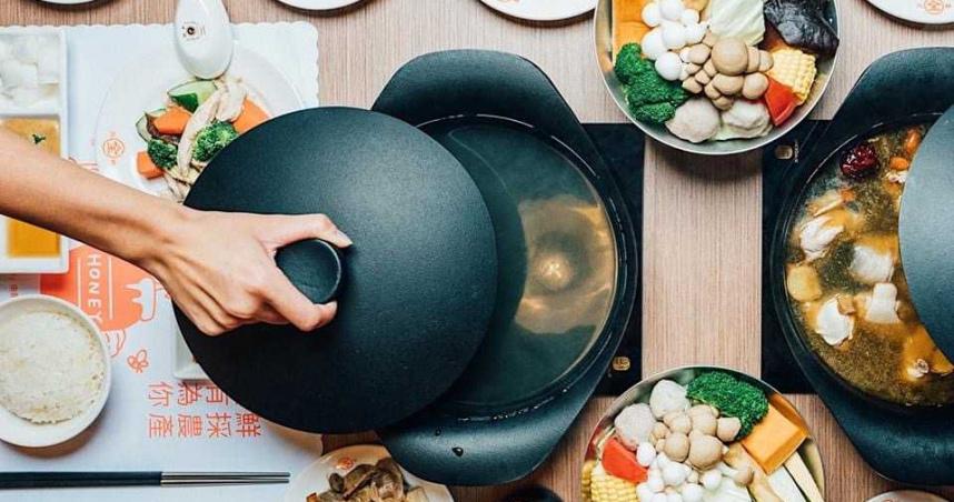 連鎖超市竟然開起了期間限定火鍋店!網紅廚師湯底+米其林星級沾醬超有話題