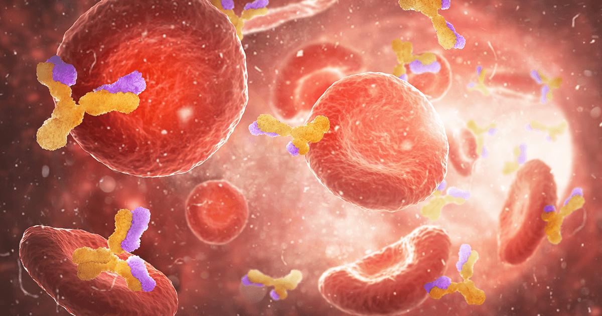 美國FDA緊急批准「癒後血漿治療新冠」!國內專家示警:血清病一樣會致命