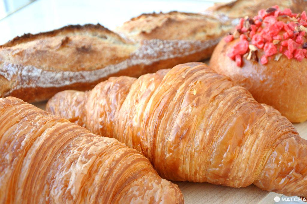 法式可頌 法國麵包