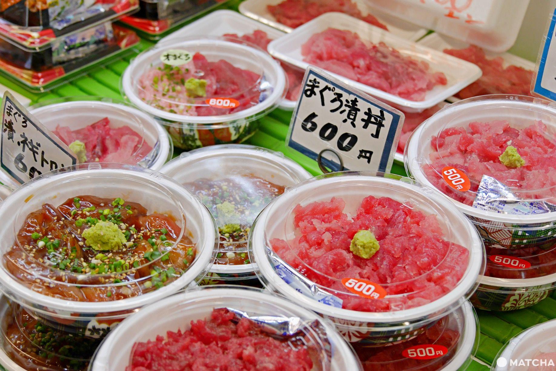 靜岡清水海鮮