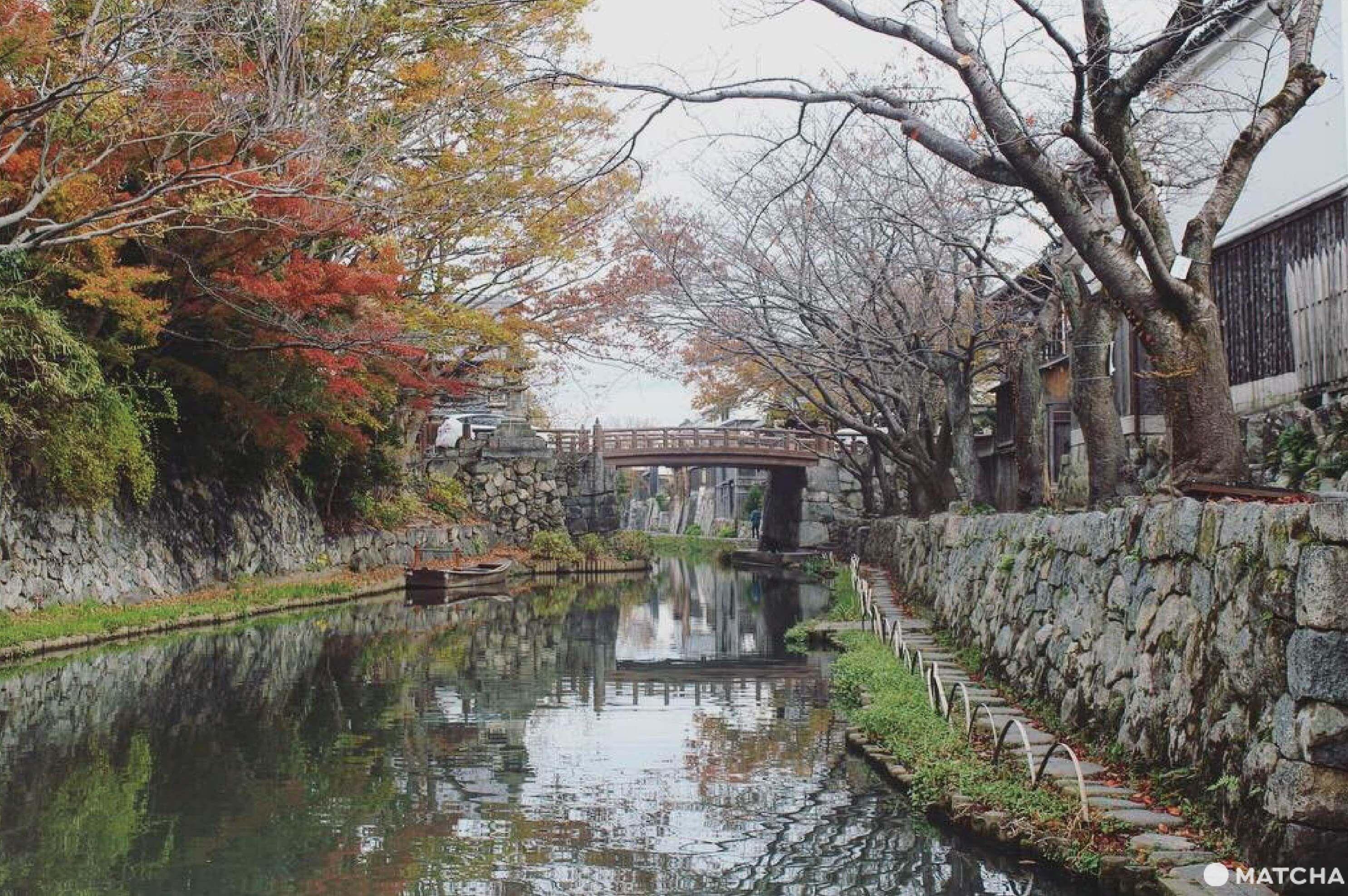近江八幡散策