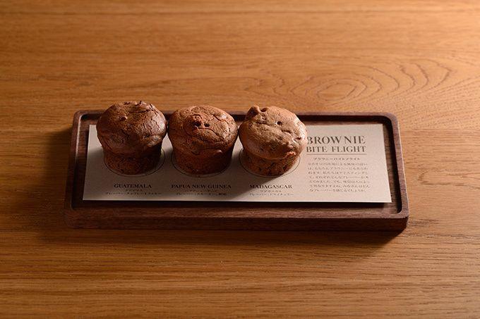 Dandelion chocolate巧克力布朗尼