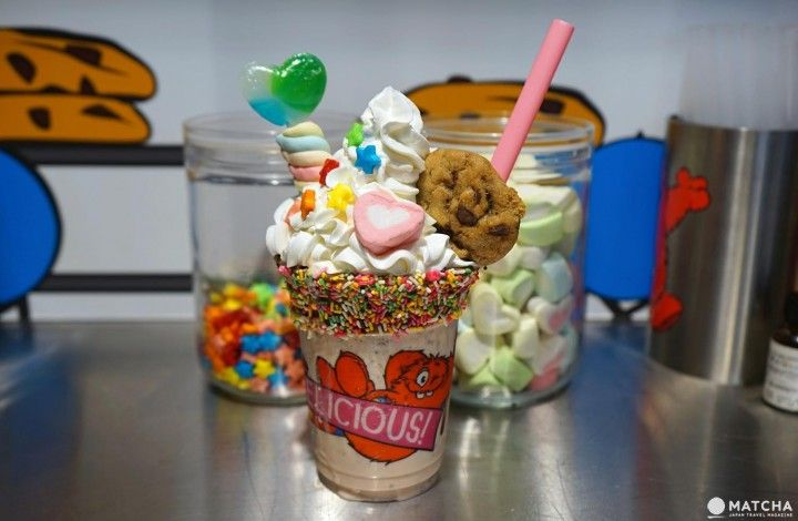 7 Places To Eat Sweets When In Harajuku