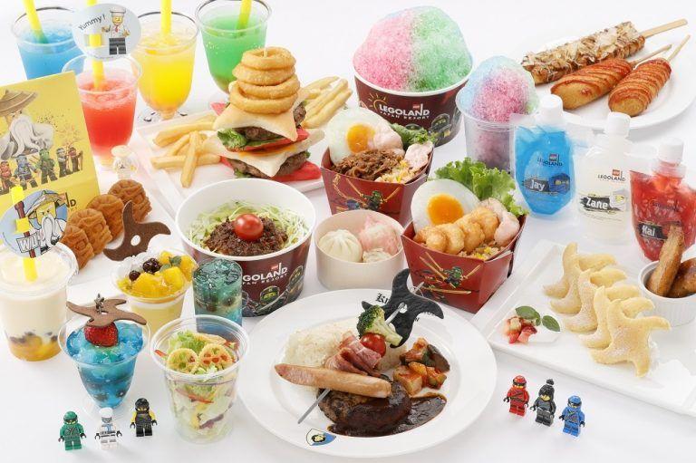 日本樂高樂園5