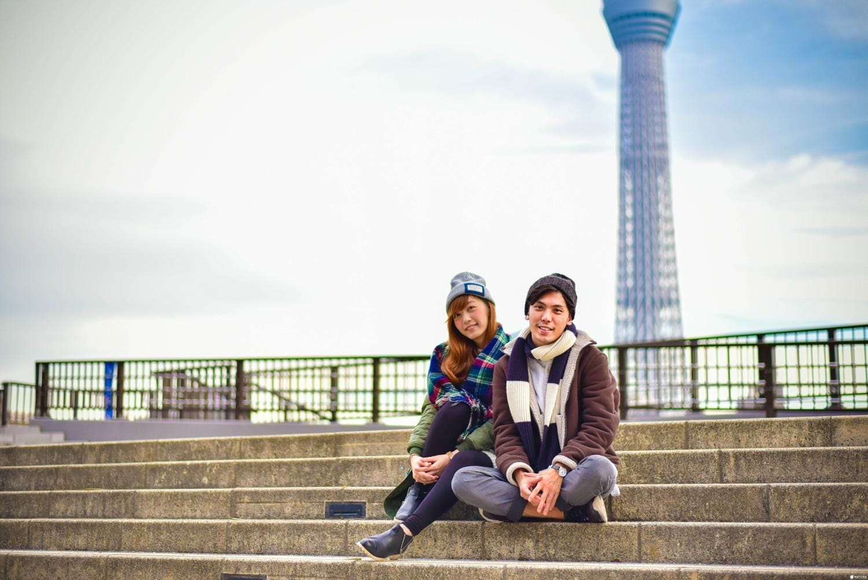 【冬】日本冬天旅遊食衣住行須知