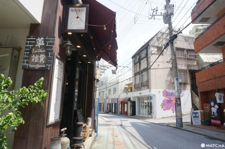 浮島通_街景8