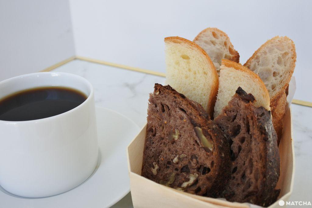 紅酒釀堅果麵包