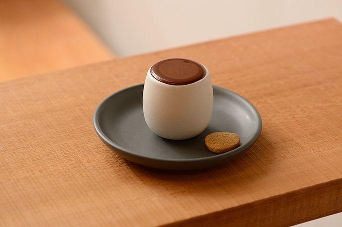 Dandelion chocolate 熱巧克力