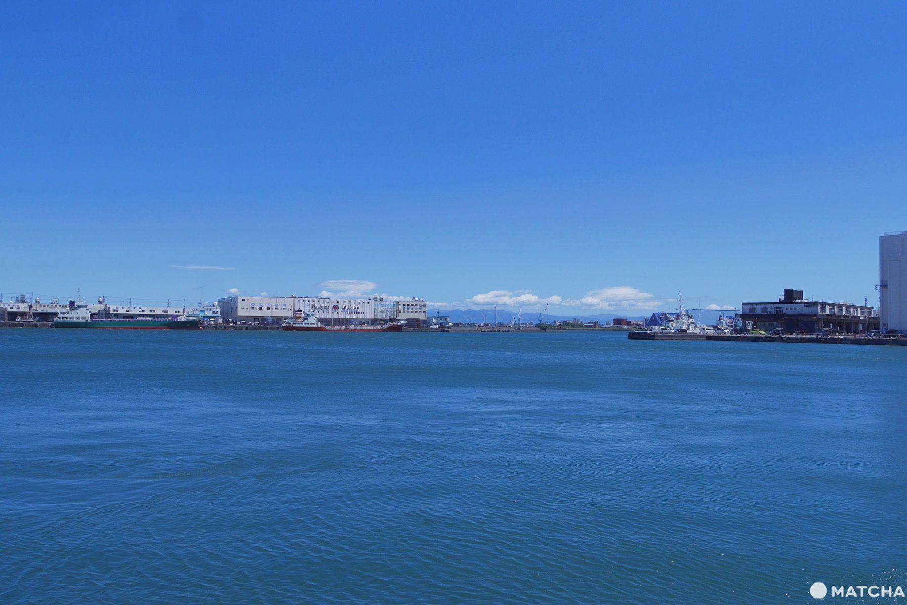 靜岡清水港海鮮