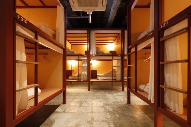 札幌TSUTAYA飯店 房間