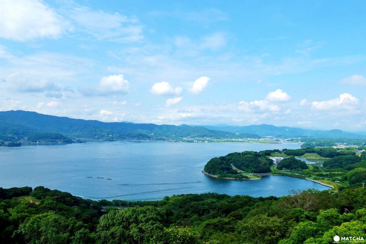 濱松濱名湖