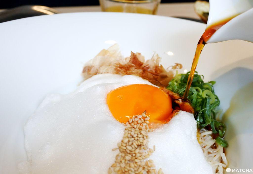 小豆島 沾麵醬油