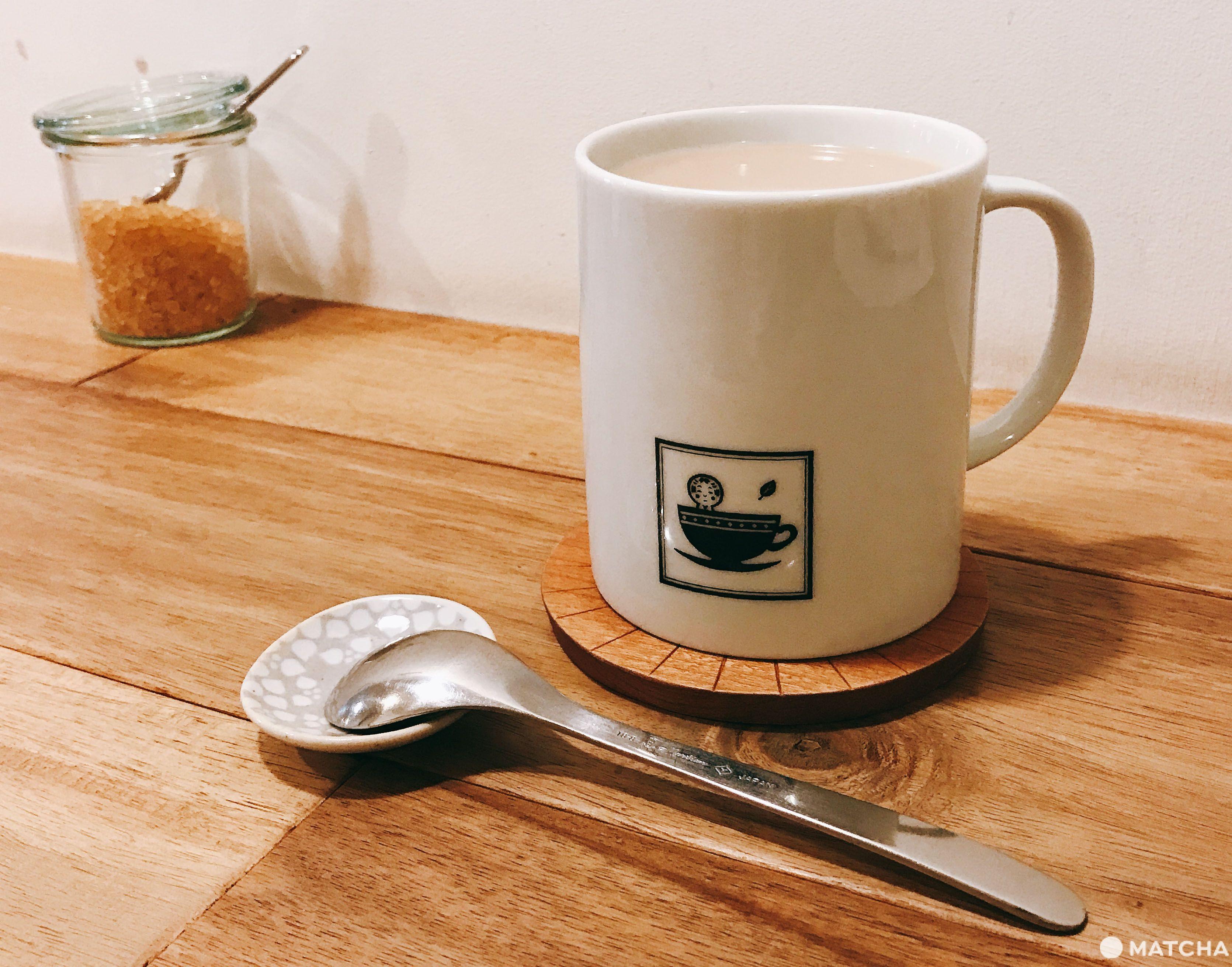 【東京】享受一段緩慢而優雅的品茶時光,紅茶專賣店精選